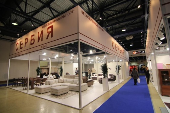 дома. мебель из сербии в Москве Мебель
